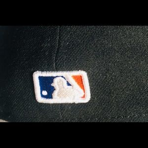 New Era Accessories - New York Mets new era 59fifty 7 1/4 fitted hat